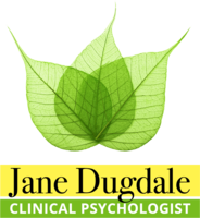Jane Dugdale | Clinical Psychologist